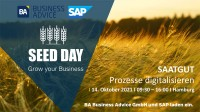 SEED DAY - Grow your Business