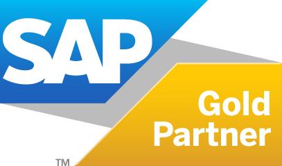 BA Business Advice ist jetzt SAP Gold Partner
